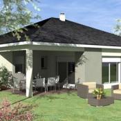 Maison 3 pièces + Terrain Villabé