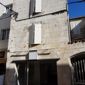Saintes, 34 m2