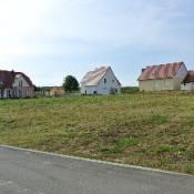 Terrain 655 m² Lobsann (67250)