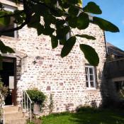 Condé sur Noireau, Maison en pierre 5 pièces, 80 m2