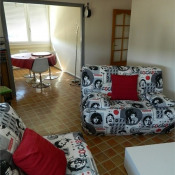 vente Appartement 4 pièces Jarville-la-Malgrange