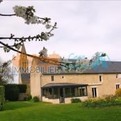 Bayeux, Propriété 9 pièces, 225 m2