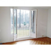 Beauchamp, Apartment 2 rooms, 44.7 m2