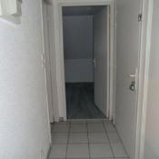 Chalon sur Saône, Duplex 2 pièces, 48 m2