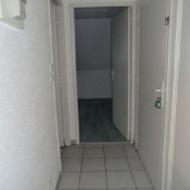 Chalon sur Saône, Duplex 2 assoalhadas, 48 m2