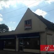 Sale building Cuise la Motte