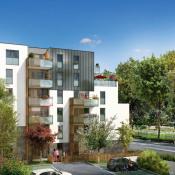 produit d'investissement Appartement 3 pièces Nantes