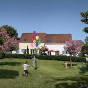 Wood Park - Boissy-l'Aillerie