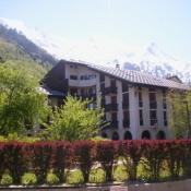 Chamonix Mont Blanc, Duplex 3 pièces, 37 m2