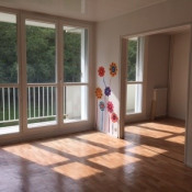 location Appartement 4 pièces Angy