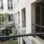 Paris 6ème, Apartamento 2 habitaciones, 37 m2
