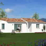Maison 5 pièces + Terrain Montboucher-sur-Jabron
