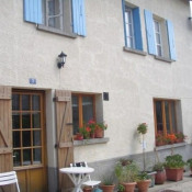 vente Maison / Villa 5 pièces Saint-Saud-Lacoussiere