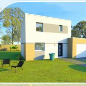 Maison 5 pièces + Terrain Villecresnes