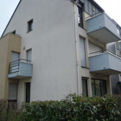 Vente appartement Janze