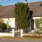vente Maison / Villa 3 pièces Cosnac