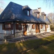 Vente maison / villa Pont Audemer