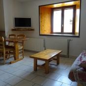 Location appartement Bourg Saint Maurice