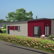 Maison 4 pièces Morbihan (56)