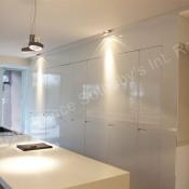 Belgique, Appartement 6 pièces, 350 m2