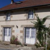 vente Maison / Villa 5 pièces Secteur Gueret