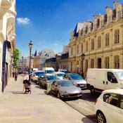 Paris 3ème, 300 m2