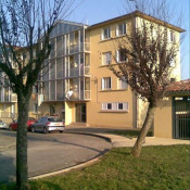 Lannemezan, Appartement 4 pièces, 73 m2