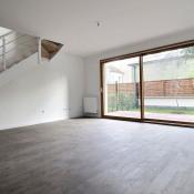Courbevoie, moradia em banda 5 assoalhadas, 126,6 m2