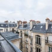 Paris 8ème, Apartamento 2 assoalhadas, 43 m2