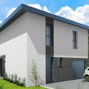 Neuvecelle, vivenda de luxo 4 assoalhadas, 86 m2