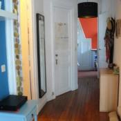 Vente appartement Paris 17ème