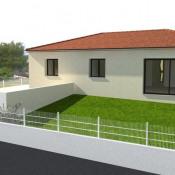 Maison 5 pièces + Terrain Châteauneuf-Lès-Martigues