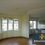 Vente appartement St brieuc 92 655€ - Photo 2
