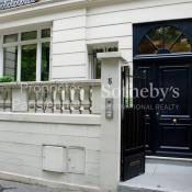 location Maison / Villa 8 pièces Paris 16ème