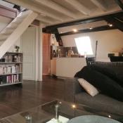 Metz, Apartment 3 rooms, 53 m2