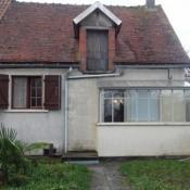 vente Maison / Villa 3 pièces Louroux de Bouble