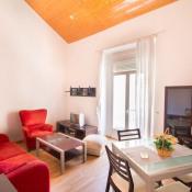 Málaga, Appartement 3 pièces, 45 m2