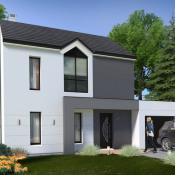 Maison 4 pièces + Terrain Rozay-en-Brie