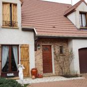 Rambouillet, Casa tradicional 4 assoalhadas, 105 m2