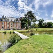 Caen, Красивый большой дом 32 комнаты, 800 m2