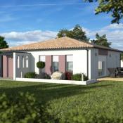 vente Maison / Villa 4 pièces Le Pian-Médoc