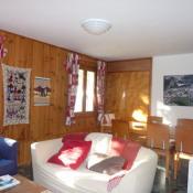 Auron, Apartment 3 rooms, 60 m2