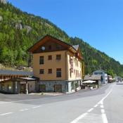 Martigny-Bourg,