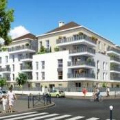 produit d'investissement Appartement 3 pièces Montmagny