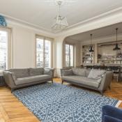 vente de prestige Appartement 4 pièces Paris 17ème