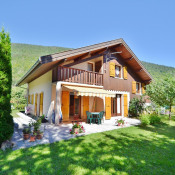 vente Maison / Villa 6 pièces Saint-Jean-de-Sixt