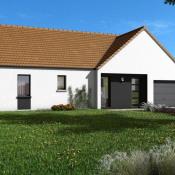 Maison 4 pièces + Terrain Saint-Benoît-la-Forêt