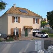 Maison 5 pièces + Terrain Roissy-en-Brie
