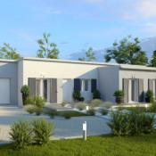 Maison 5 pièces + Terrain Sainte-Pazanne