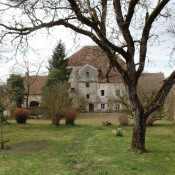 vente Château 10 pièces Venère
